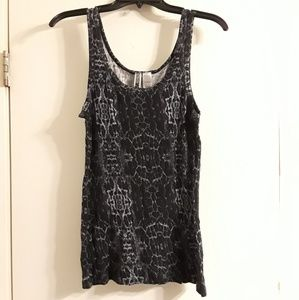 NWOT BKE Buckle Tank Top